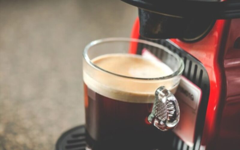 Does Nespresso Creatista Make The Best Coffee